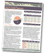 Greater New Orleans Multi-Family Report - Fall 2013