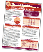 Greater New Orleans Multi-Family Report - Fall 2012
