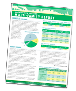 Greater New Orleans Multi-Family Report - Spring 2011